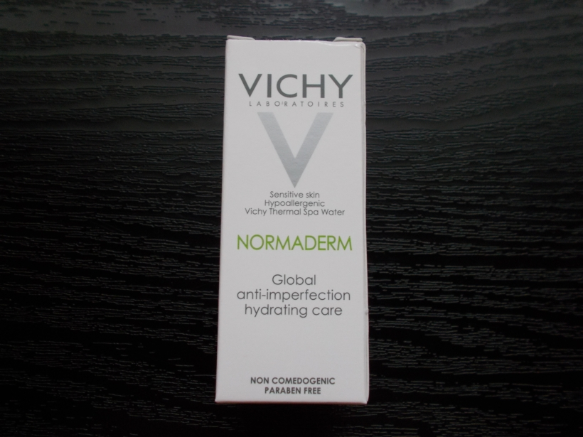 Vichy Normaderm Hyrating Care