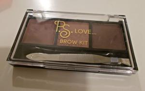 Primark Brow Kit