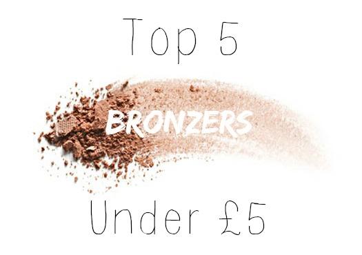 T5U5 - Bronzers