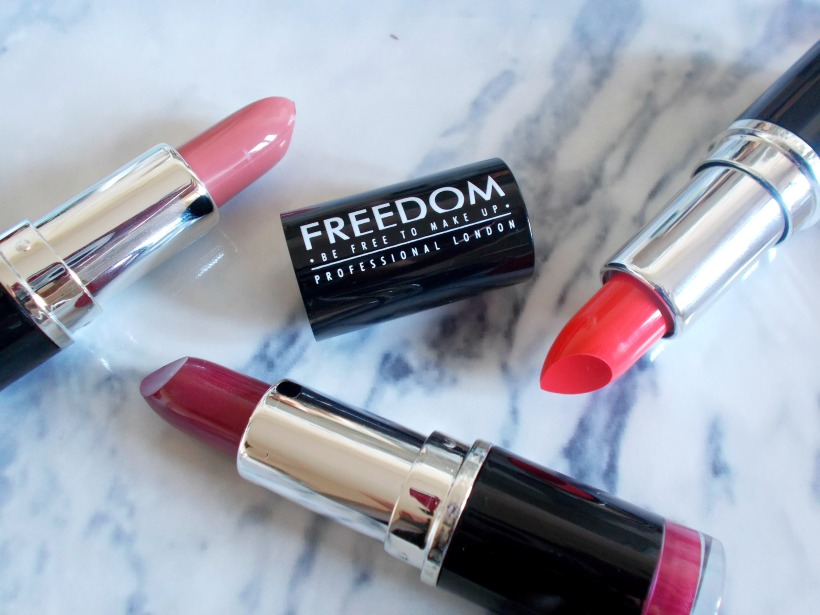 Pro Lipsticks